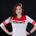 """Militante feminista denuncia calote de Patrícia Lélis. Agora sim cabe dizer """"eu avisei"""""""