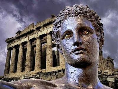 ΑΠΟΚΑΛΥΠΤΙΚΟ! Αυτές ήταν κρυφές δυνάμεις των Αρχαίων Ελλήνων…
