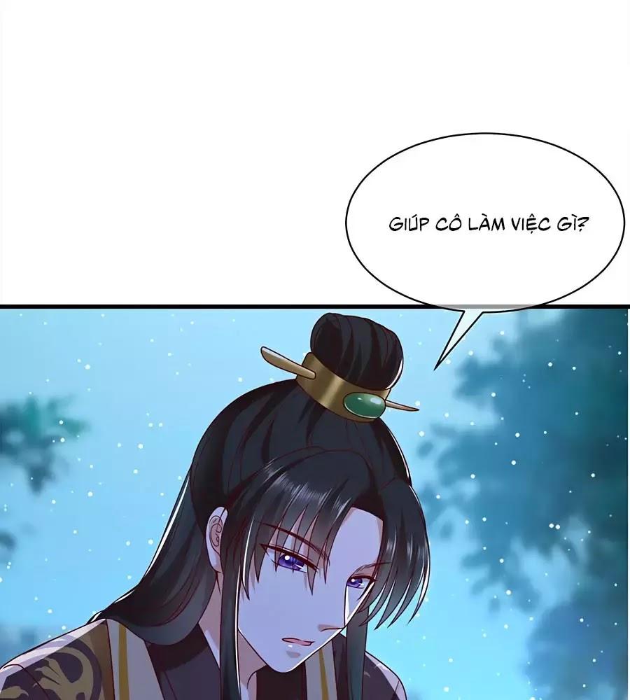 Quyền Phi Chi Đế Y Phong Hoa Chapter 6 - Trang 43