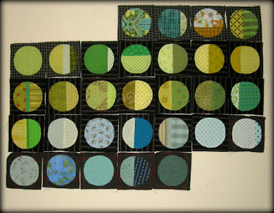 July Quilty 365 Linkup