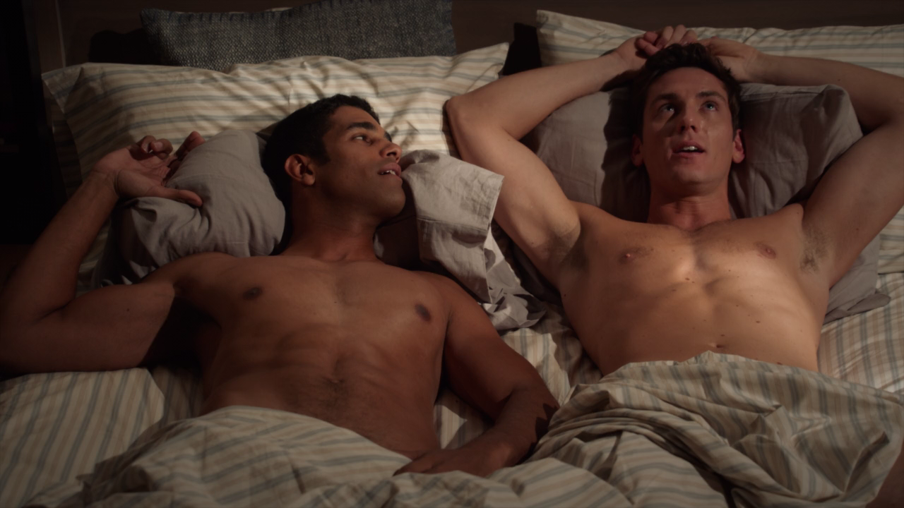 Noah Wyle Naked Gay Hard