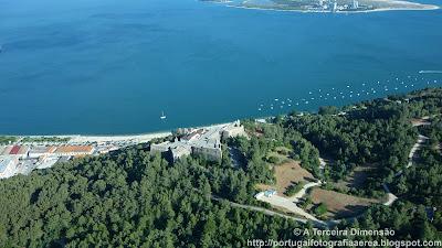 Forte de São Filipe de Setúbal