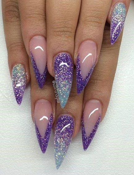 Magic Nails  specialista na nehty  gelov akrylov i