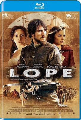 Lope 2010 BD50 Spanish