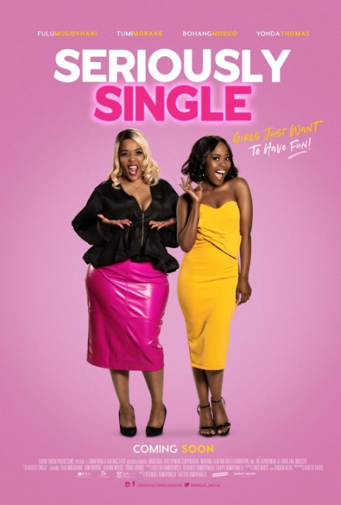 Seriously Single [HDRip] [Streaming] [Telecharger]