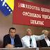 Zakazana vanredna sjednica Općinskog vijeća Lukavac