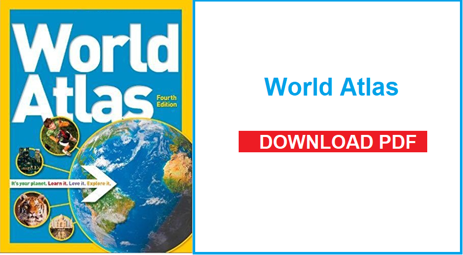 World atlas world map of the world including geography download world atlas world map of the world including geography download pdf gumiabroncs Image collections