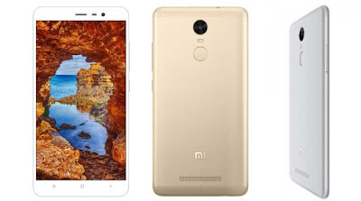 Mua redmi note 3 gold o dau