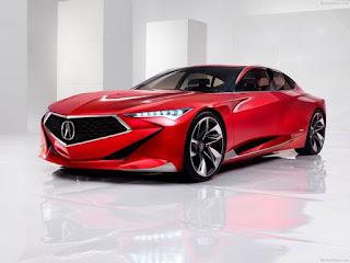 2020 Acura TLX Concept, changements, prix et date de sortie