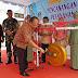 Bupati Asahan Apresiasi Kodim 0208 Asahan Gelar Bakti Sosial Pencanangan TNI Manunggal Program KB - Kesehatan