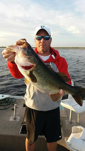 Crappie Fishing: Lake Okeechobee Crappie Fishing Report
