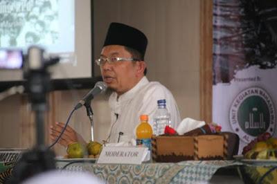 Alfian Tanjung: PKI Bukan Satu-satunya Masalah di Indonesia,Tapi jangan dianggap PKI bukan masalah