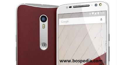 Motorola, Moto X 2016 spesifikasi terungkap dalam uji benchmark