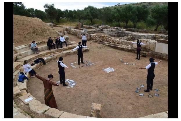 Διάκριση σε διαγωνισμό για τον Ποντιακό Ελληνισμό για την Πατριαρχική Εκκλησιαστική Σχολή Κρήτης