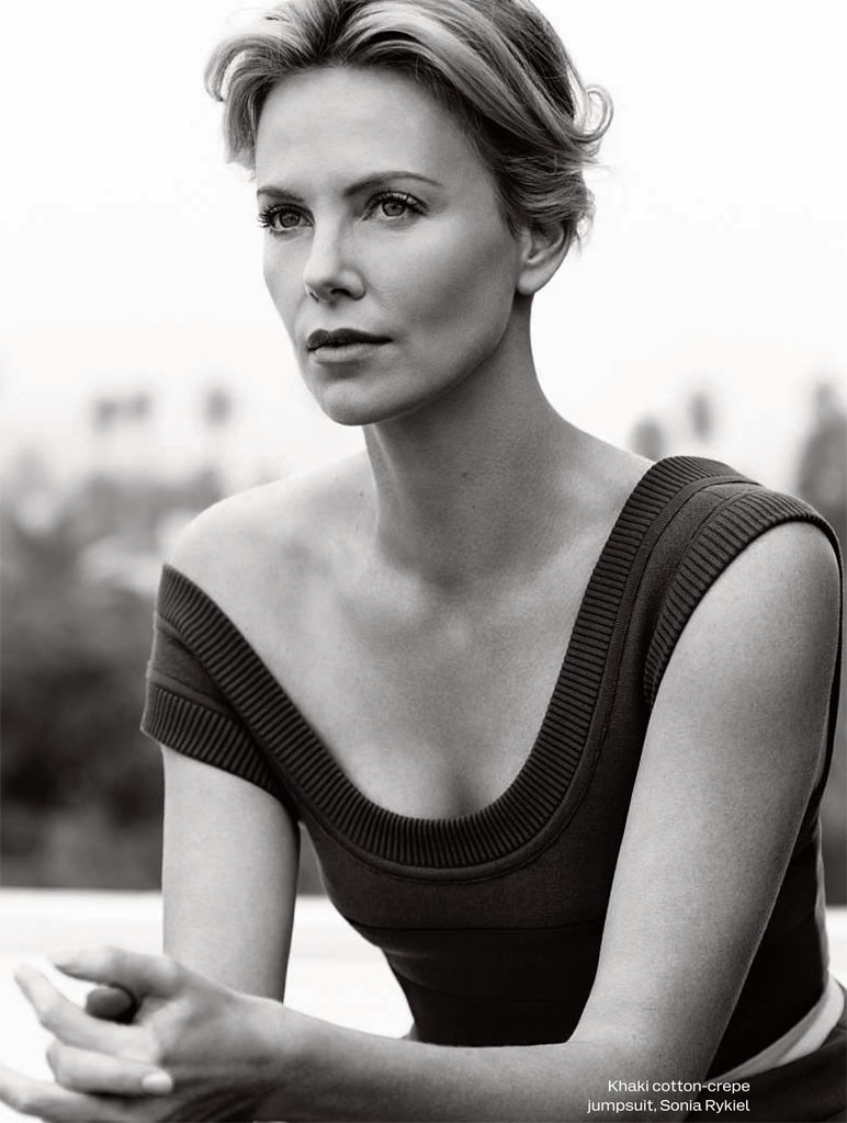 charlize theron - photo #50