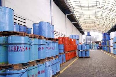 Lowongan Kerja Jobs : Operator Colour Matching, ASSISTANT MANAGER HRD GA, QC STAFF Min SMA SMK D3 S1 PT Colorpak Indonesia, Tbk Membutuhkan Tenaga Baru Besar-Besaran Seluruh Indonesia