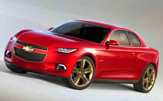 2020 Chevrolet Chevelle
