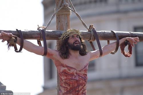 Tái hiện Cuộc Thương Khó của Chúa Kitô ở khắp nơi trên thế giới