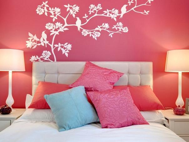 Decoracion Diseno De Interiores Faciles Ideas Para Pintar Tu - Pintura-para-dormitorios