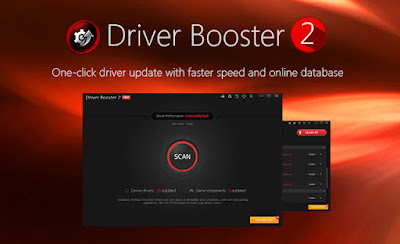 Download Driver Booster Free Windows PC Driver Download and Update Software
