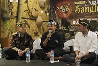 5 (Lima) Tradisi Unik Suku Sunda Di Jawa Barat-Salah Satunya Adalah Reuneuh Mundingeun