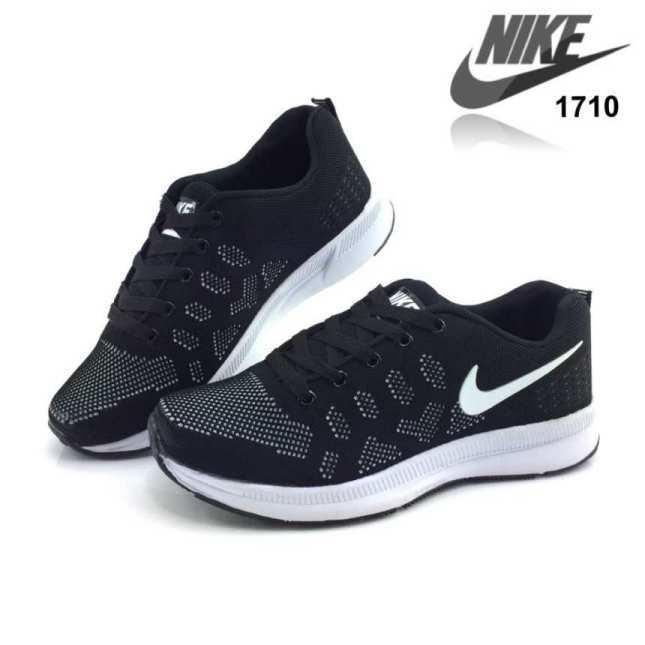 Sepatu Sport Pria Nike 1710 Best Seller Di Bulan November