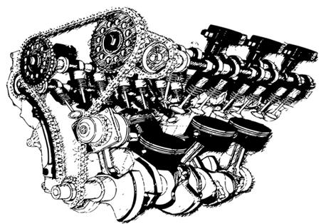 3 Tipe Mesin Mobil Berdasarkan Jenis Pembakaranya