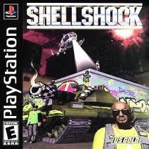 Shellshock - PS1 - ISOs Download