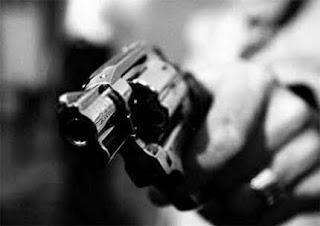 ATUALIZADO: Duas pessoas são assassinadas a tiros em Mato Rico