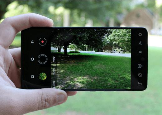 مشكلة في بعض هواتف بيكسل، صور الكاميرا لا يتم حفظها