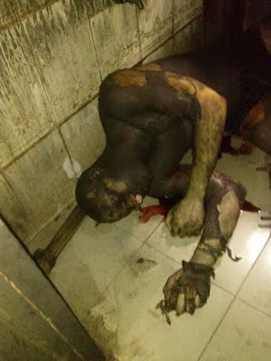 Image result for pictures of Imo state poly students burnt to death