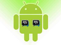 Cara Menginstall 2 Aplikasi BBM di Dalam 1 Smarphone sekaligus