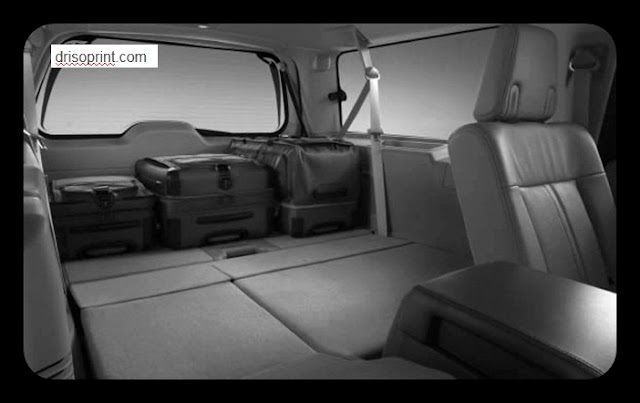 2016 Lincoln Aviator Engine
