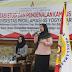 MAHASISWA BARU ADALAH SEMANGAT BARU UNTUK MEMBANGUN ORGANISASI MELALUI PENGENALAN VISI MISI