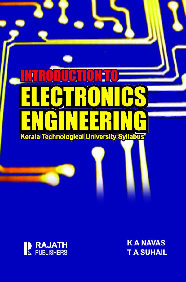 EC-100 BASICS OF ELECTRONICS ENGINEERING TextBook | KTU Students