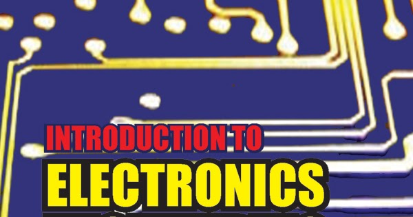 Ec 100 Basics Of Electronics Engineering Textbook Ktu