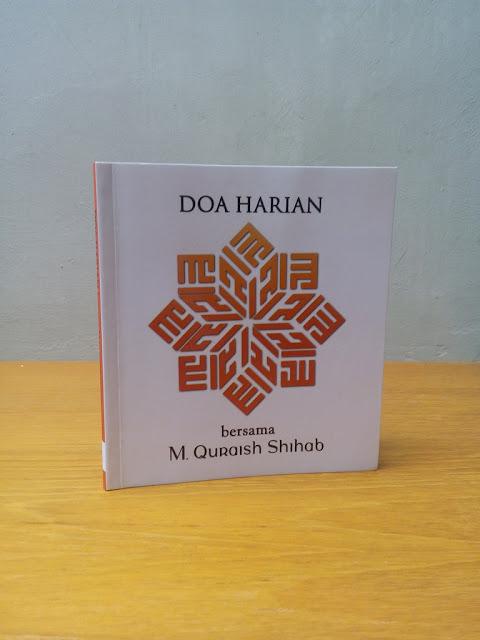 DOA HARIAN BERSAMA QURAISH SHIHAB