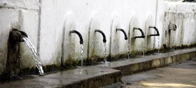 Η Ελλάδα θα βρεθεί αντιμέτωπη με αυξημένη λειψυδρία στο μέλλον