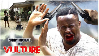 Movie: The Vulture Part 2 [Latest Nollywood Drama Movie] Download