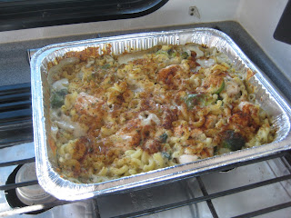 Roger S Rambling S And Rv Recipes Ranch Chicken
