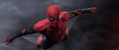 Spider Man Far From Home Movie Image 5