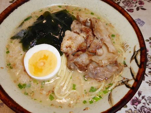 【味のマルタイ】九州発 久留米濃厚とんこつラーメン