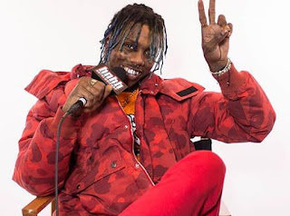 Famous Dex Cry If He Got To Collaborate With Nicki Minaj