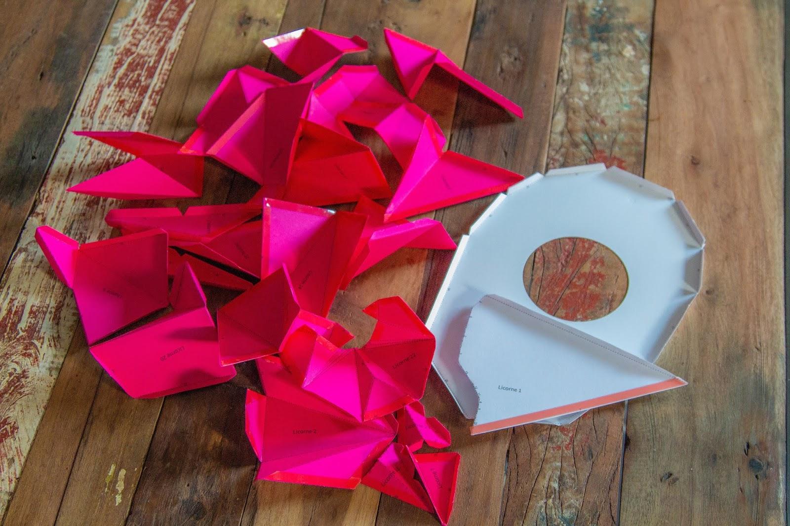petite-licorne-papier-3d-agent-paper