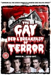 The gay bed and breakfast terror
