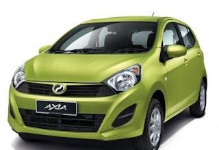 Melaka car rental