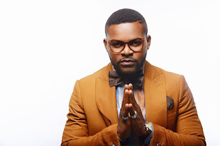 Simi Is Not My Girlfriend - Falz
