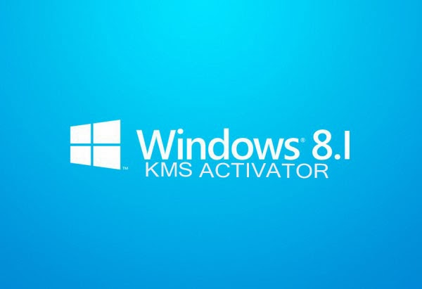 download permanent activator for windows 8.1