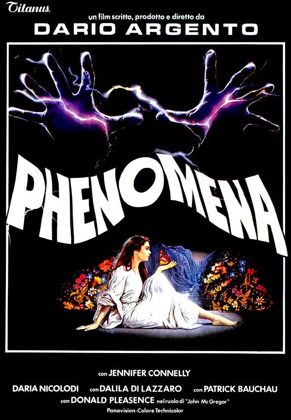 Phenomena - 1985