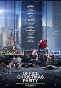 Office Christmas Party (2016) Subttle Indonesia CAM
